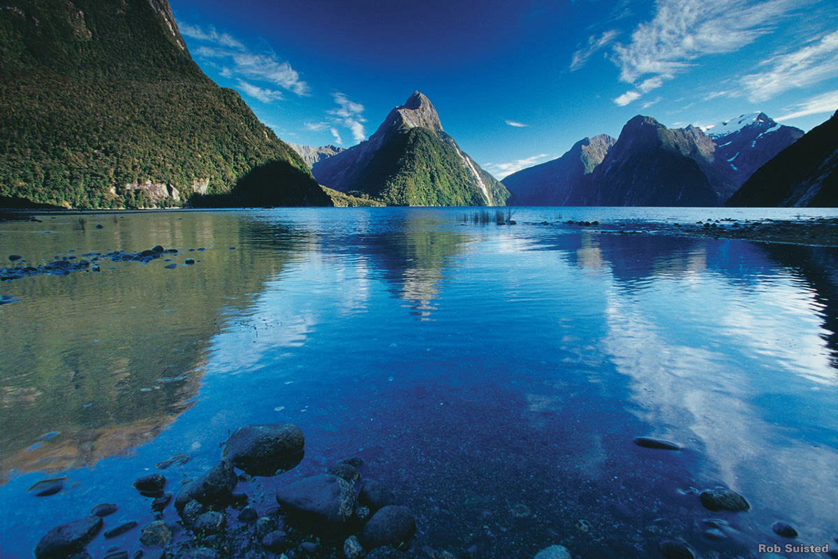 milford_100_ pure NZ Milford Sound 4