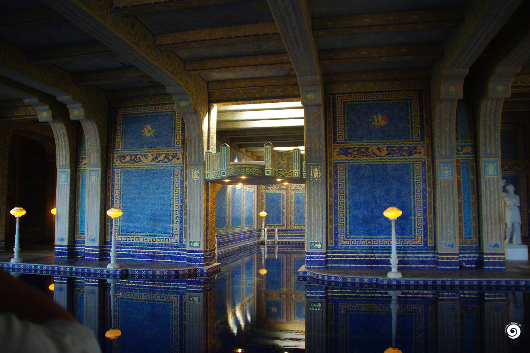 hearst-Devoyager-M-Hearst castle (3)
