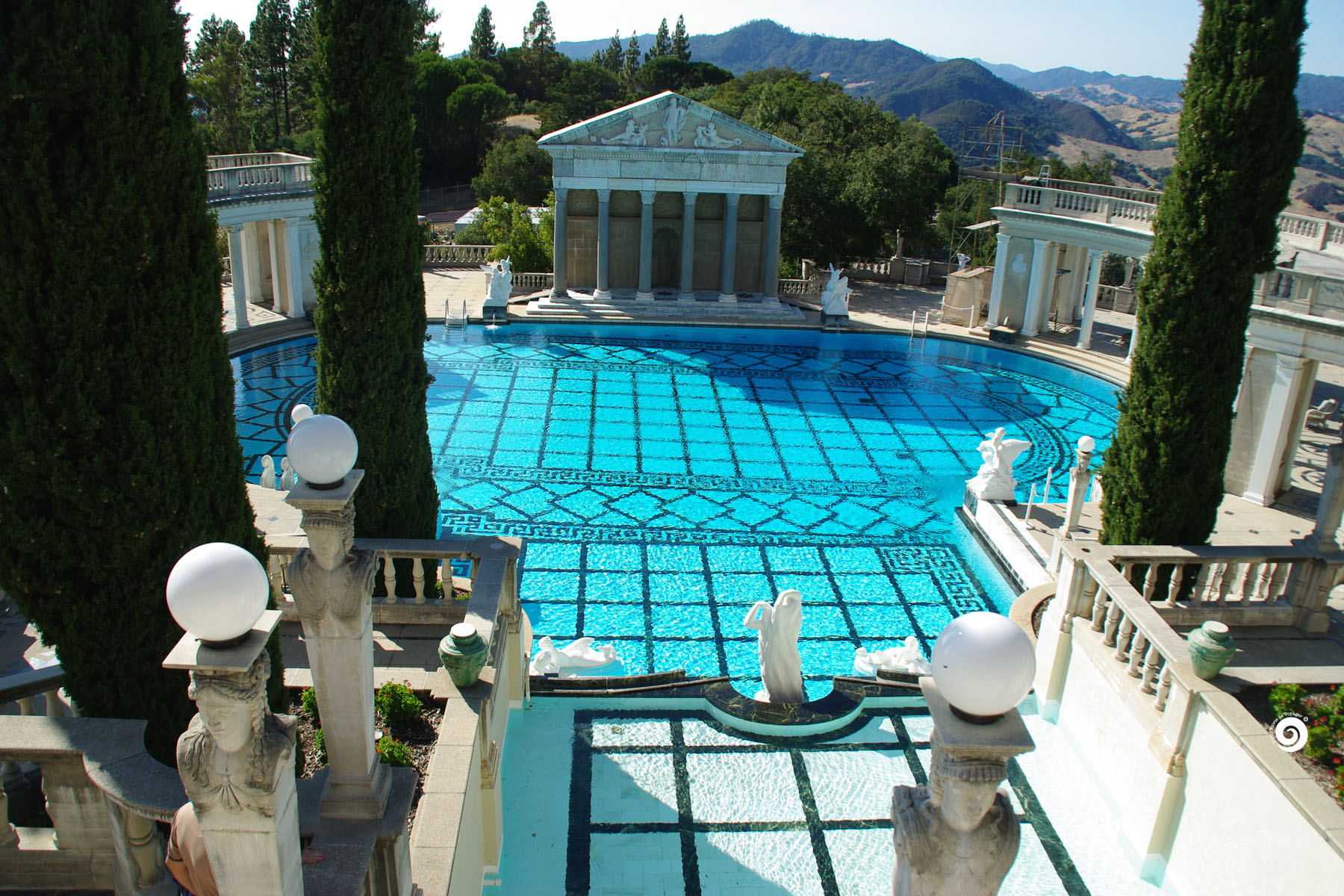 hearst-Devoyager-M-Hearst castle (4)