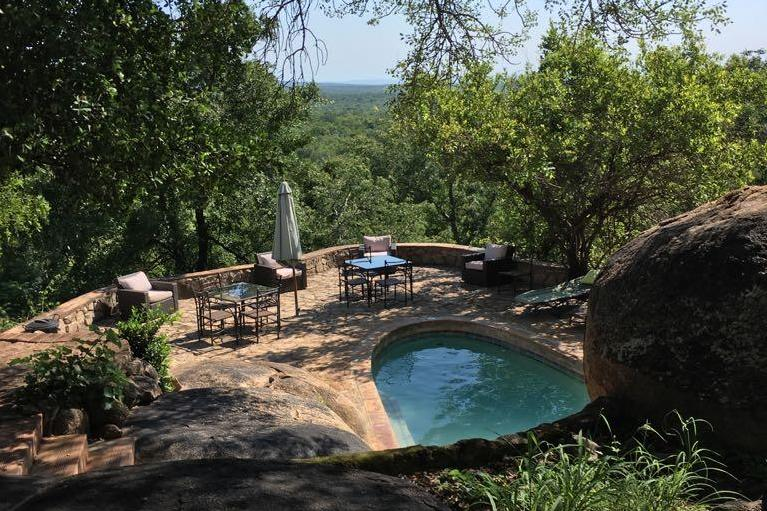 DEV-AFrique du Sud-Lodge1