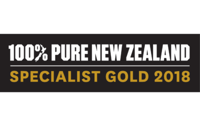 100% pure New Zealand : La certification
