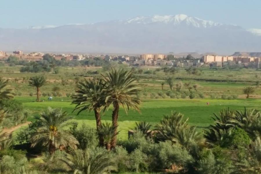 Riad à ouarzazate2-format