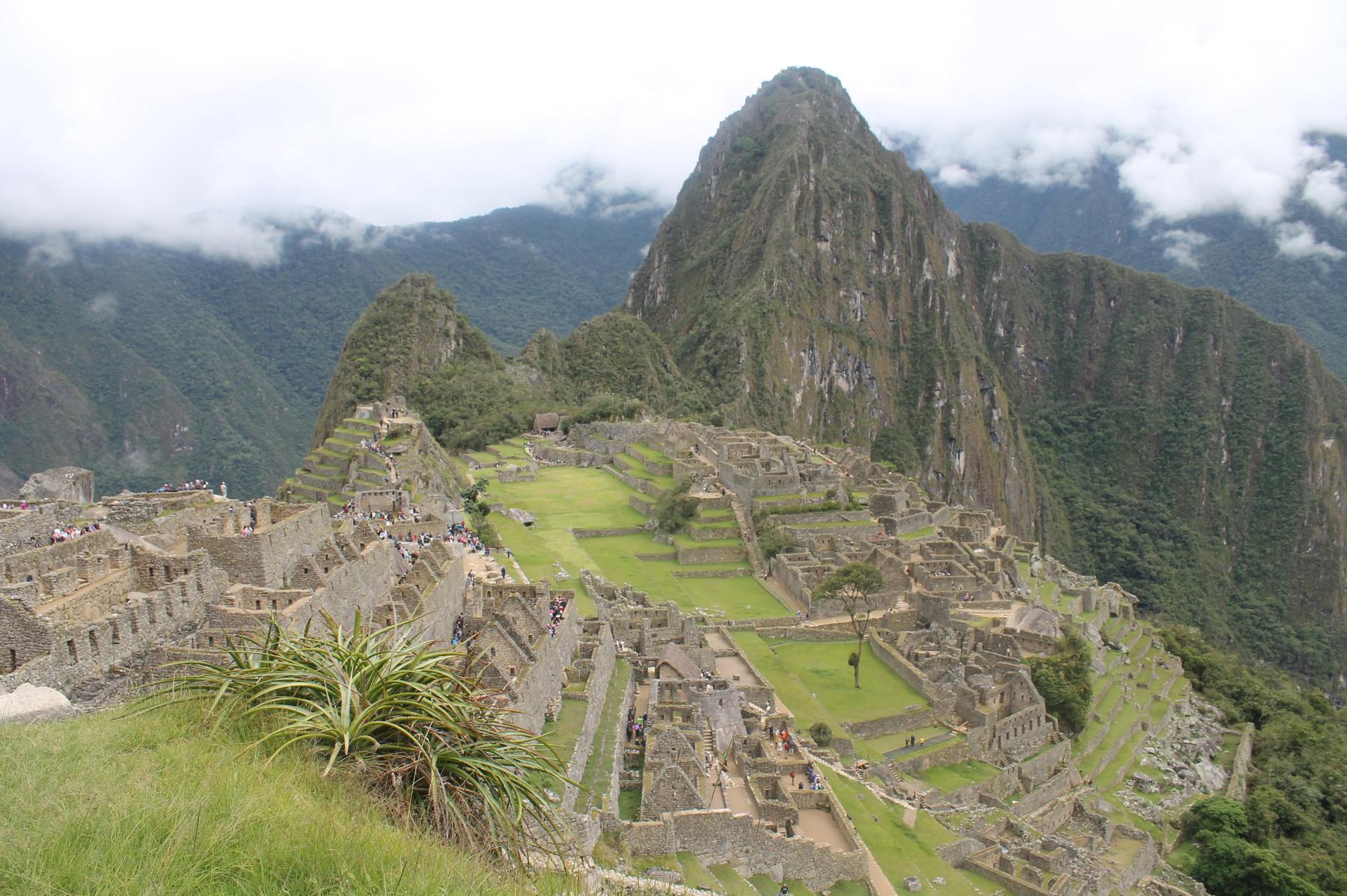 Pérou petit groupe 3