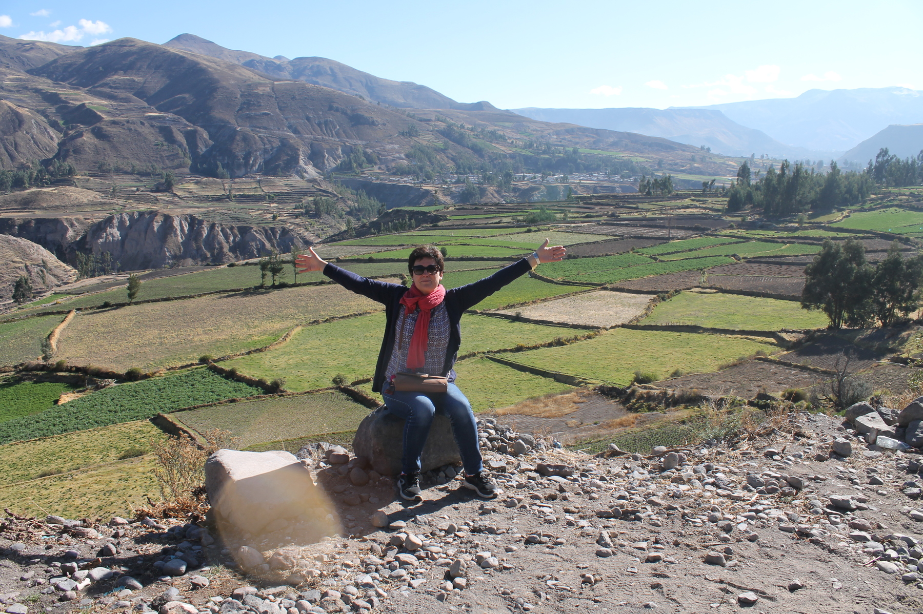 Pérou petit groupe 5