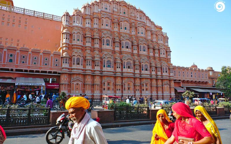 Rajasthan et autres merveilles