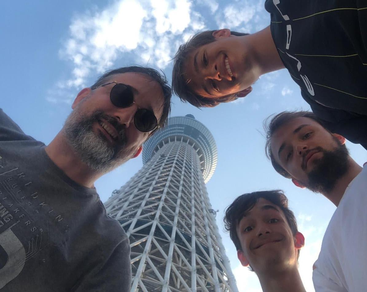 D'où l'Envie de Voyager - Japon (7)