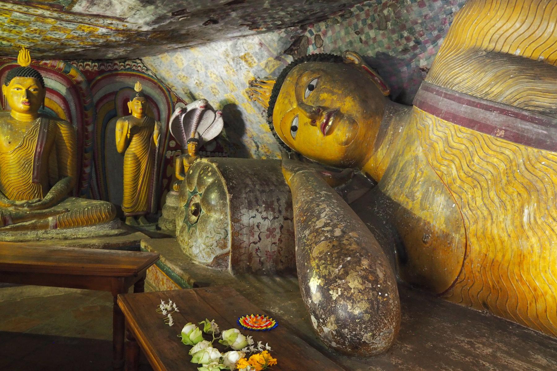 D'où l'Envie de Voyager - Sri Lanka 1