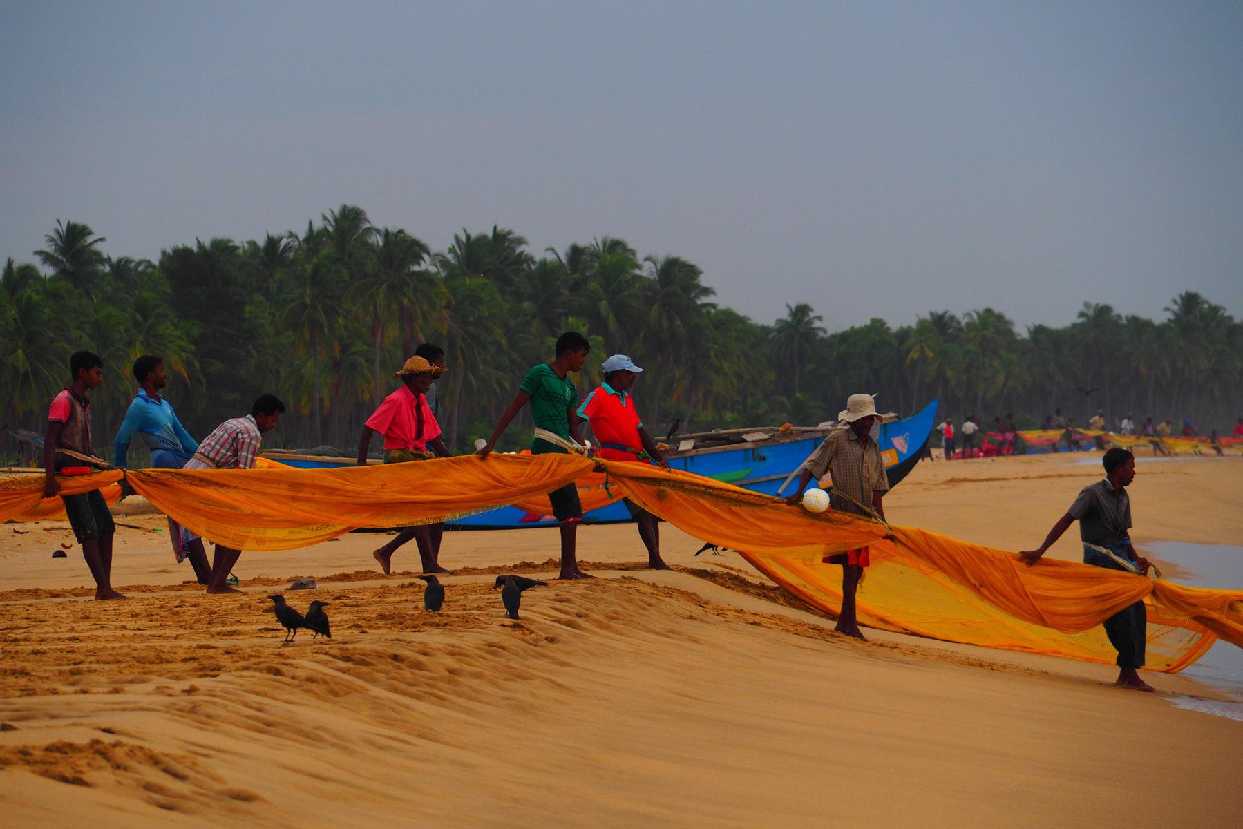 D'où l'Envie de Voyager - Sri Lanka 3