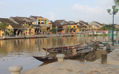 A la découverte du Vietnam