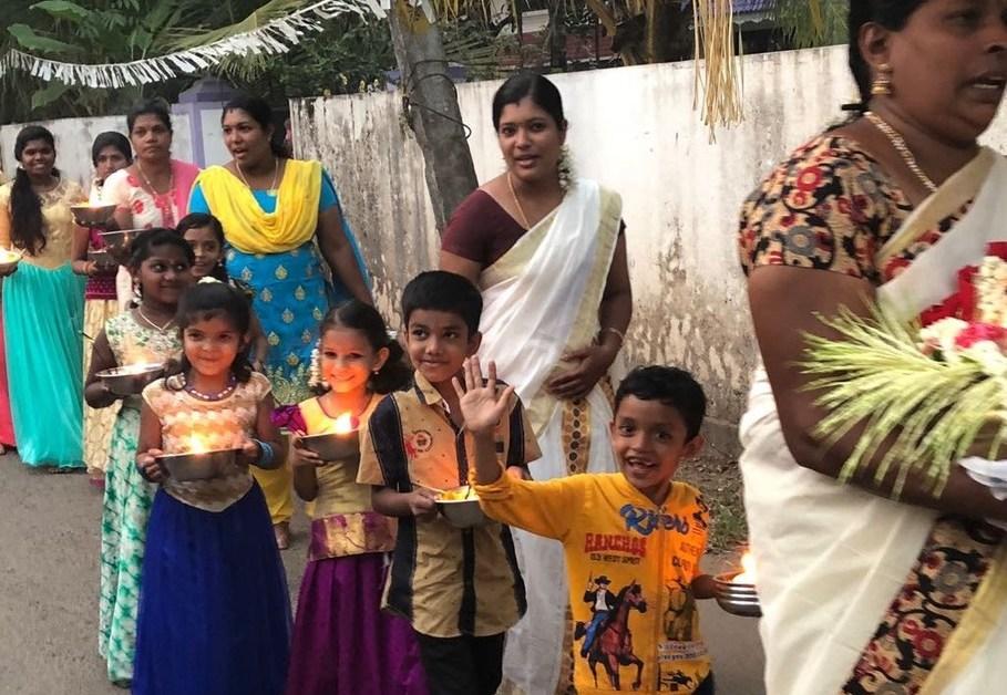 DEV-Inde Kerala