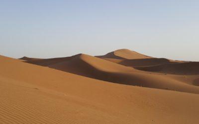 L'aventure au Maroc