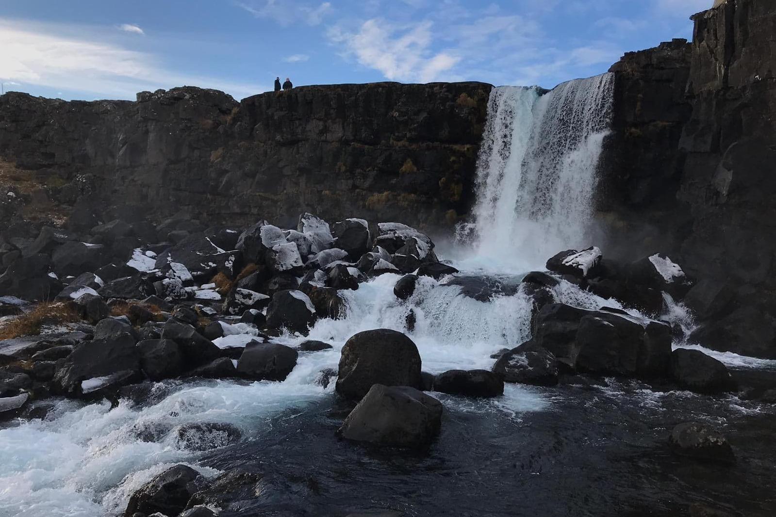 D'où L'Envie de Voyager - Islande 3