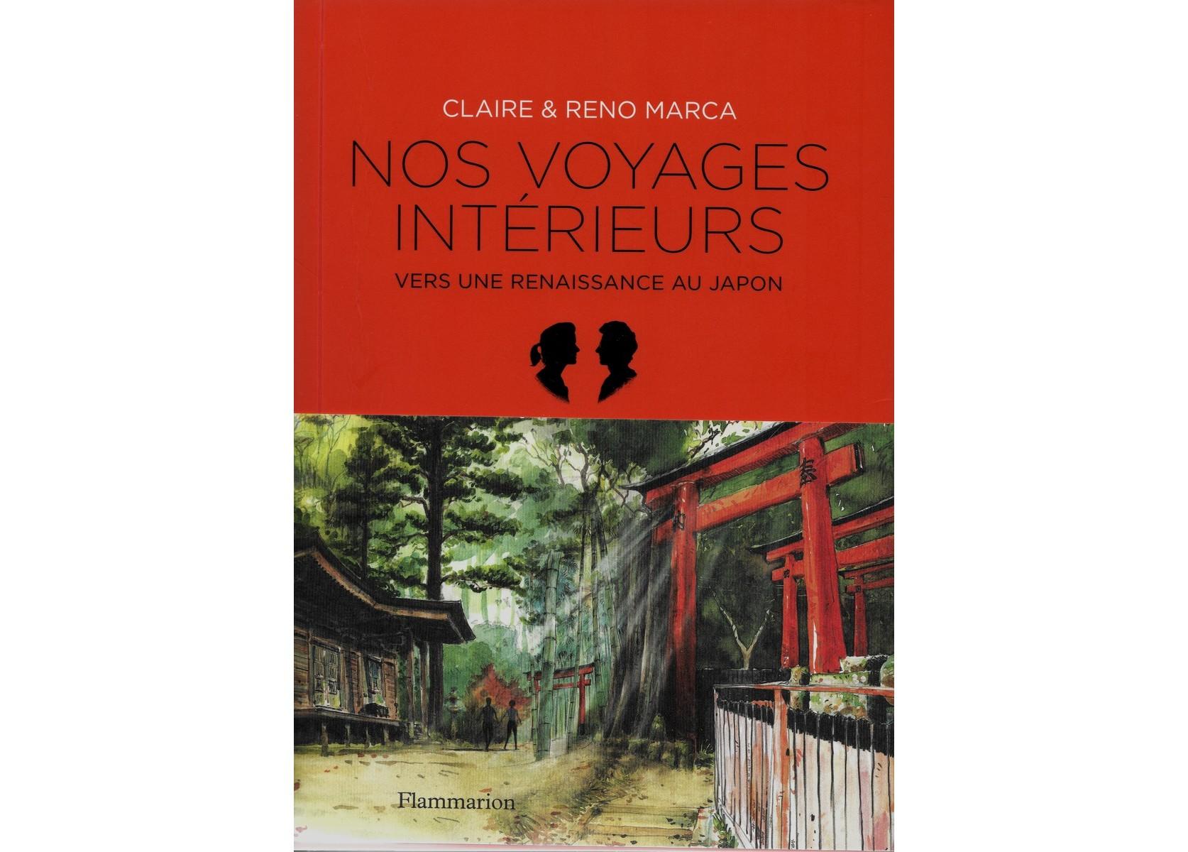 Nos Voyages Intérieurs