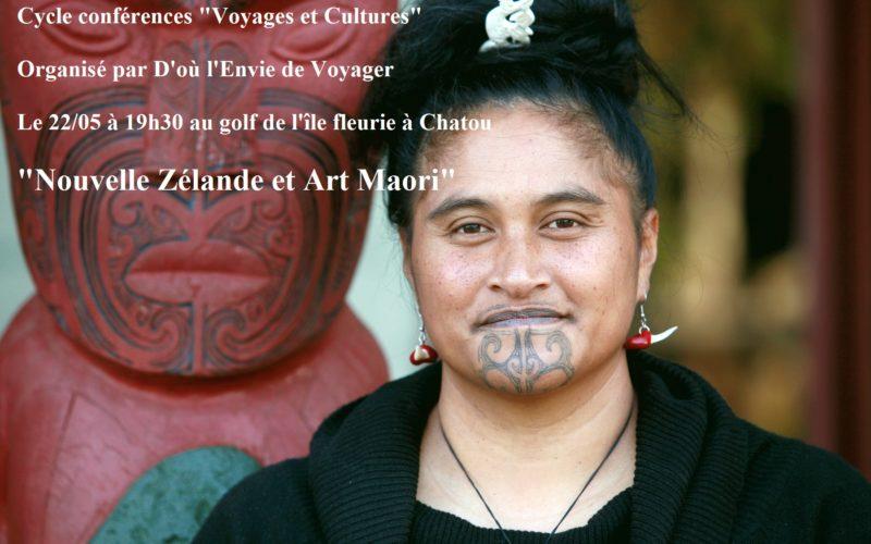 Cycle Conférences «Voyages et culture»