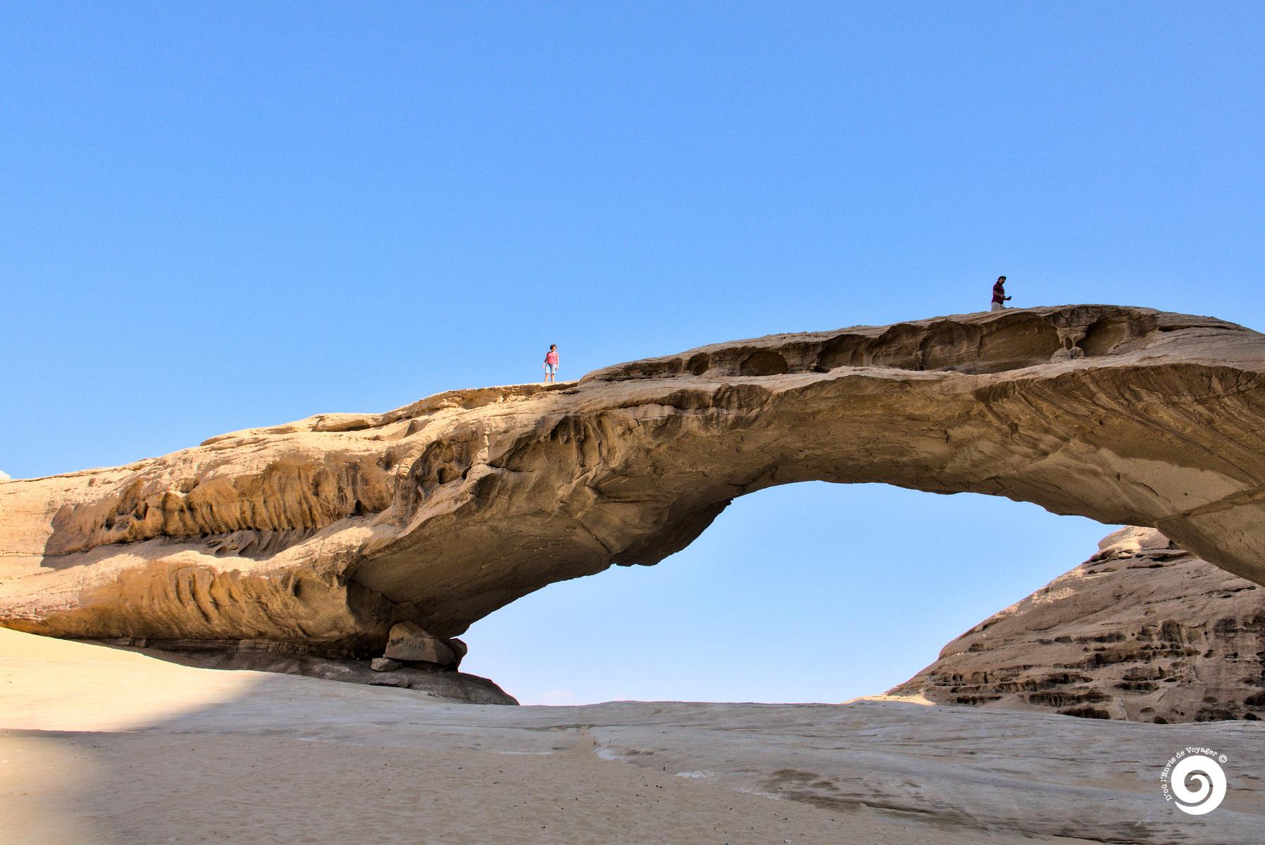 D'où l'Envie de Voyager - Wadi rum3